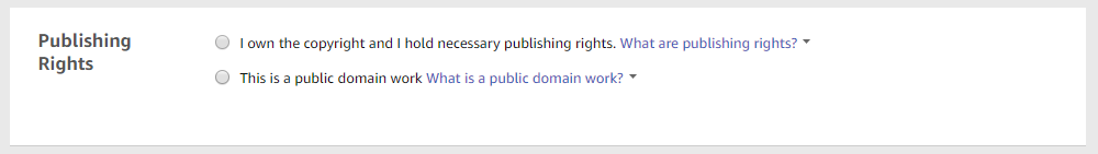 publishing-rights