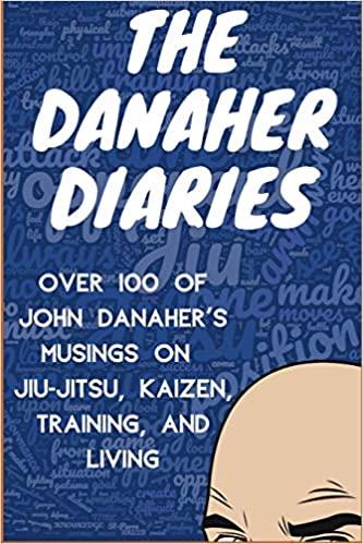 danaher-diaries